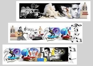 Elvis Trilogy